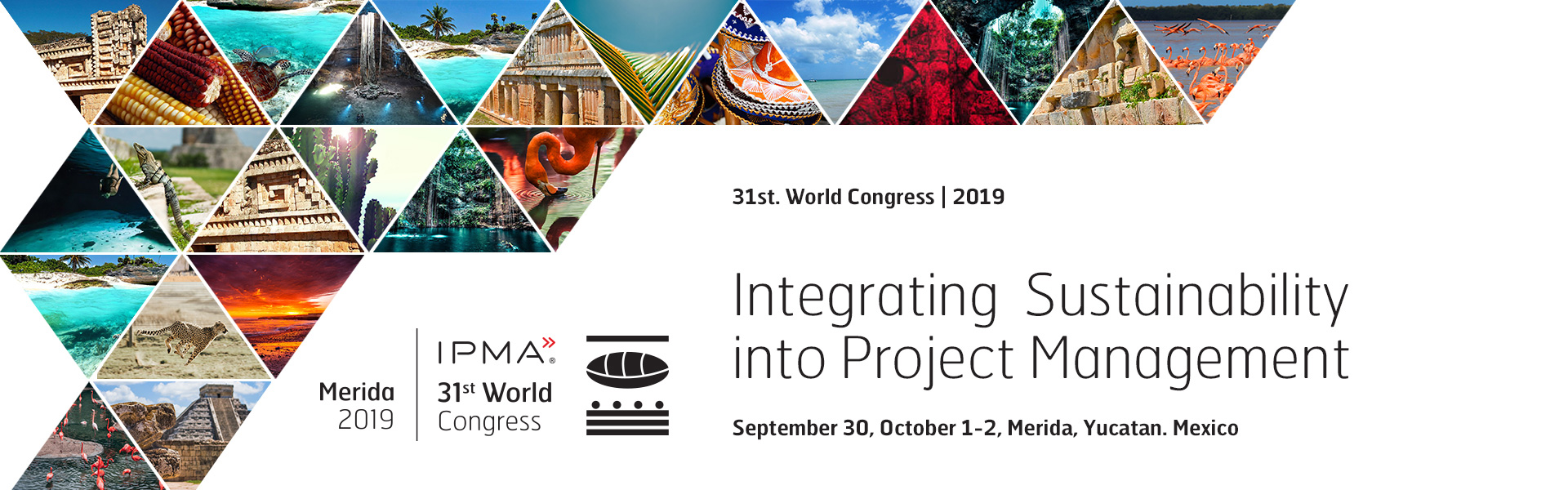 Global premiere of IPMA World Congress 2019 website